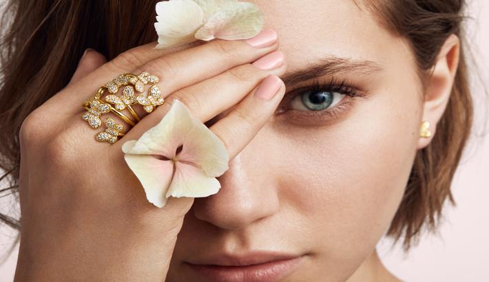 Pandora takeover of Irish distribution propels profits for jeweller
