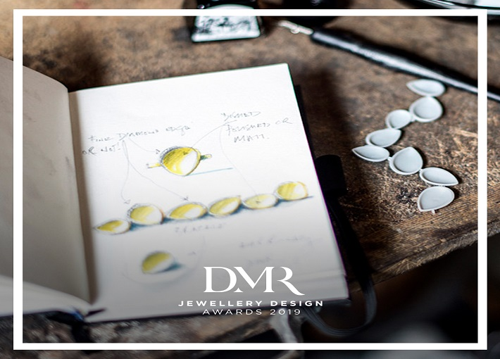 DMR Jewellery Design Awards