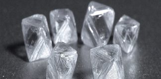 De Beers Cycle 6 Sales Dip