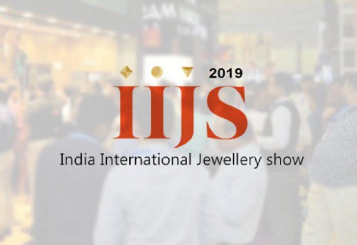 India-International-Jewellery-Show-IIJS-2019