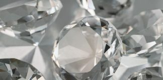 Indian diamond Industry
