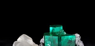 Magnificent Emeralds Furas Tears