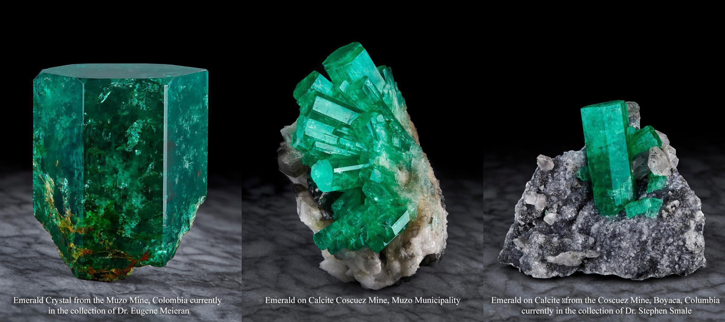 Magnificent Emeralds Furas Tears News