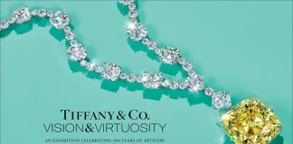 Tiffany Jewellery