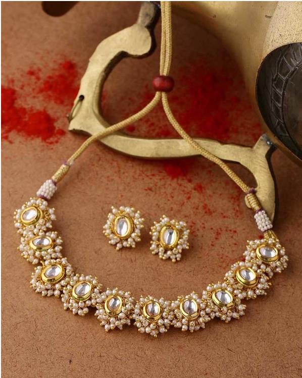 Warrior Princess Bridal Jewellery