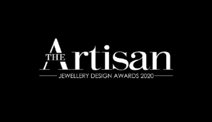 Artisan jewellery Awards 2020