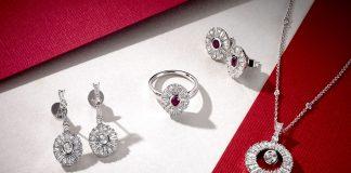 Domino-Jewellery