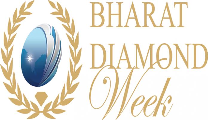 Bharat Diamond Week