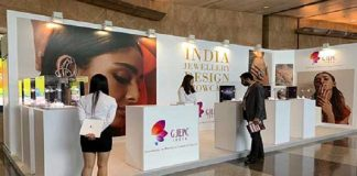 Hong Kong Gem & Jewellery Fair