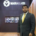 Mohammed (Mahallati)