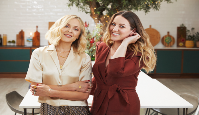 Notonthehighstreet opens door for British jewellery designer to collaborate with Fearne Cotton
