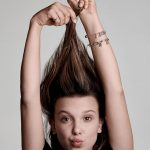 The Pandora Me Collection Is Faced By Millie Bobby Brown,