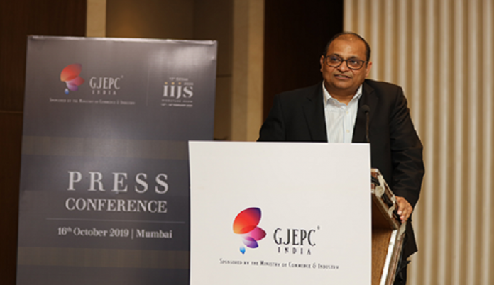 Amidst Challenging Times GJEPC Unleashes Slew of Measures to Bolster Industry Performance