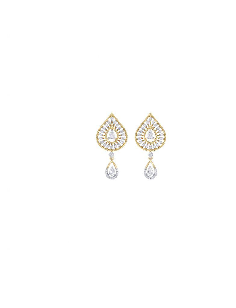 Atulyaa Earrings Collection