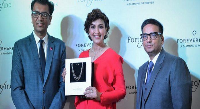 Forevermark launches its flagship store with Fortofino in Chandigarh