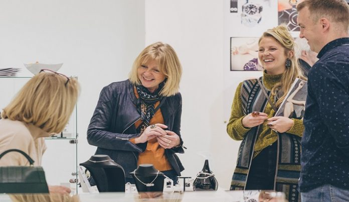 Jewellery & Watch announces forward-thinking sourcing scheme for 2020 event