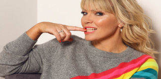 Kate Thornton champions female empowerment with debut jewellery line