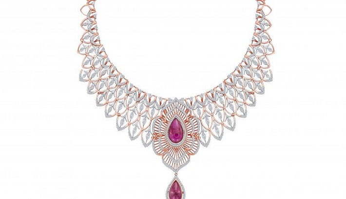 Reliance Jewels Atulyaa Collection