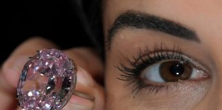 Rio Tinto Pink DiamondsRio Tinto Pink Diamonds