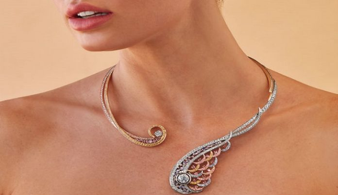 Rio Tinto unveils US$1.1 million jewellery