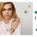 The Brand Describes The New Face As A Rebellious English Rose