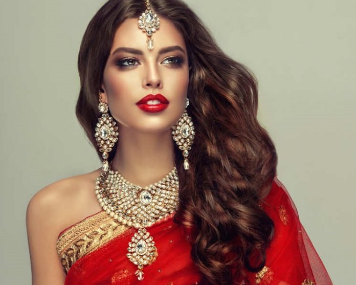 The latest bridal jewellery trends for modern Indian brides