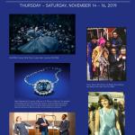Annual IAC Fashion and Design Conference