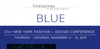 Annual IAC Fashion and Design Conference