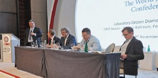 CIBJO Creates Laboratory-Grown Diamond and Technology Committees