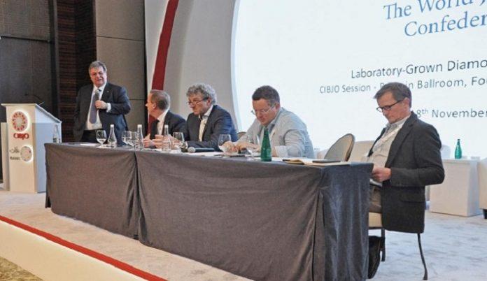 CIBJO Creates Laboratory-Grown Diamond and Technology Committees