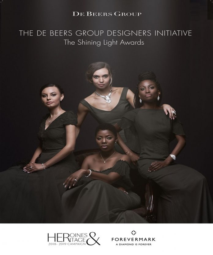De Beers Declares Names of the Winners of the Shining Light Awards 2018-2019