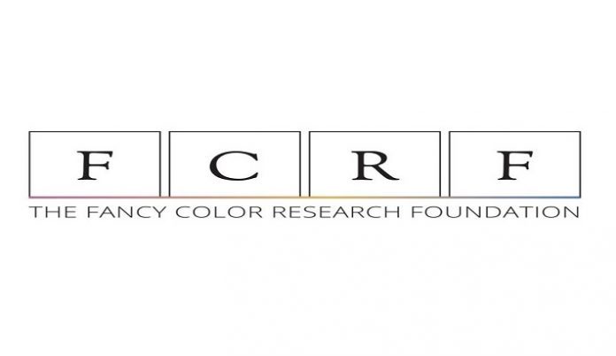 Fancy Color Research Foundation
