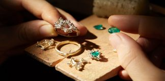 Gemfields to collaborate with Ruth Tomlinson on new collection