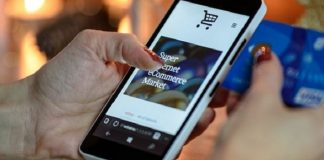 Online sales grow by 6.2%, report shows