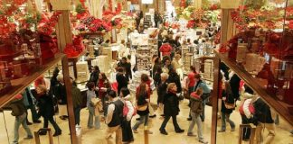 Over Half of Shoppers Already Started Holiday Purchases