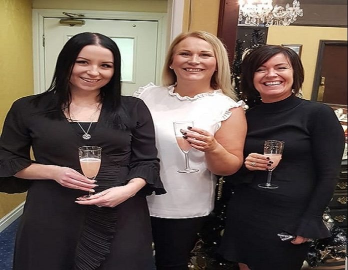 Staff made redundant when Herbert Brown ceased trading join forces to open new jewellers