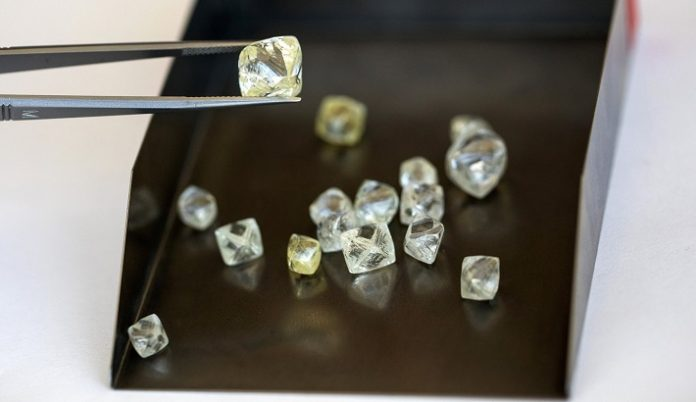 De Beers Cycle 10 Sales Reach US$ 425 Million, Slightly Improvement Over Previous Sight