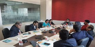 GJEPC's Jaipur Regional Office Holds Seminar on Policy Hurdles to G&J Exports