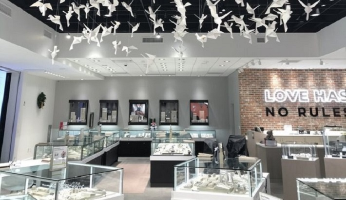 Jared® Opens New Concept Store in Collaboration with James Allen