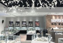 Jared and James Allen Launch New Concept Store