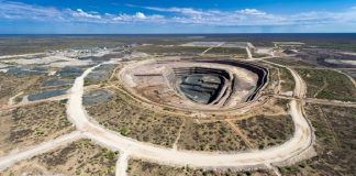 Lucara Diamonds - Karowe Diamond Mine