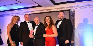 NAJ celebrates achievements of members at 2019 Awards