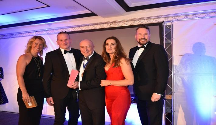 NAJ celebrates achievements of members at 2019 Awards