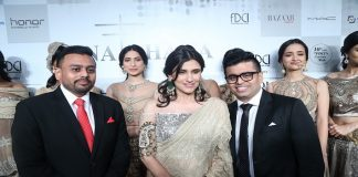 Narayan Jewellers by Ketan and Jatin Chokshi launches bridal collection