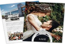 ASHI Diamonds launches 2020 Bridal Marketing Program - Journey of Love