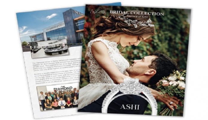 ASHI Diamonds launches 2020 Bridal Marketing Program - Journey of Love