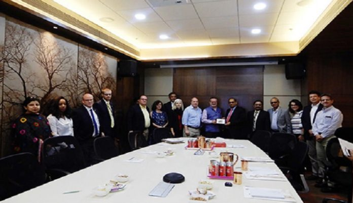 GJEPC Hosts Delegation Led by US Consul General in Mumbai