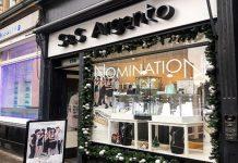 Glasgow jeweller branches into Edinburgh