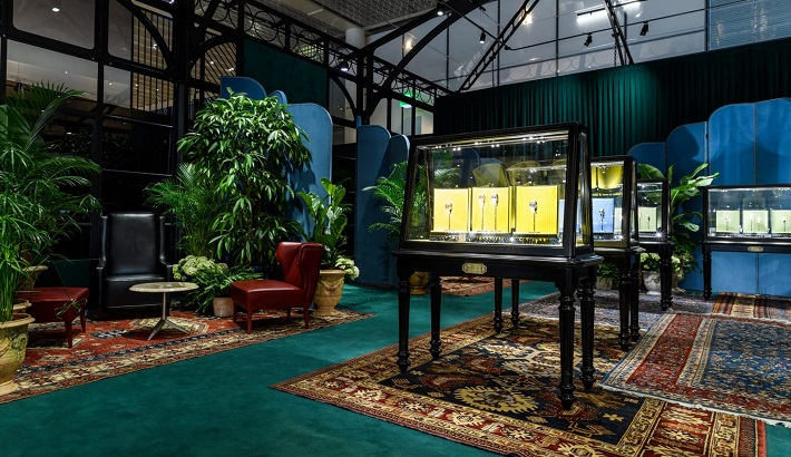 Gucci bows out of Baselworld