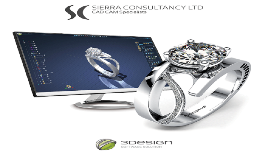 How can 3Design CAD software boost your business